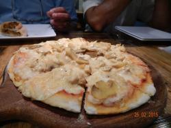La Pizzetta Florio