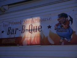 Coal Creek Smokehouse