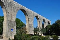 Aqueduct de Castries