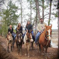 River Man Trail Rides
