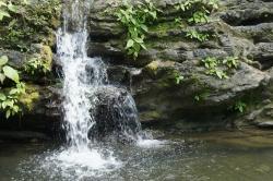 Cascadas de Dos Mangas