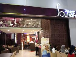 Solaria - Mall Of Indonesia