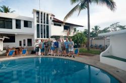 Galapagos House Hotel