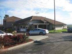 Kettleman City Inn