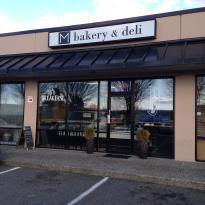M Bakery & Deli