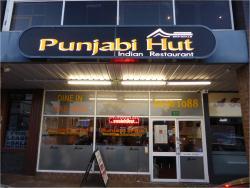 Punjabi Hut