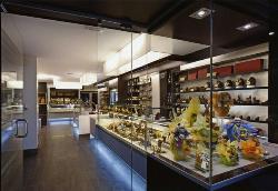 Pastisseria Sant Llehi