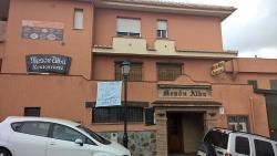 Meson Restaurante Alba