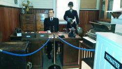 Museum of HMAS Cerberus
