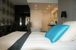 Hampshire Hotel - Churchill Terneuzen