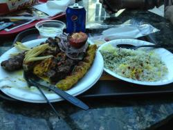 Noon O Kebab