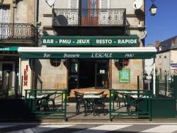 Bar brasserie Pmu l'escale