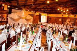 Restaurant Gostiny Dom