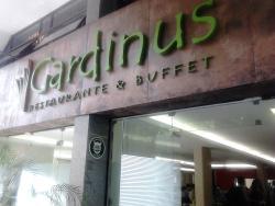 Gardinus Restaurante & Buffet