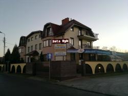 Zlota Rybka Hotel Restaurant