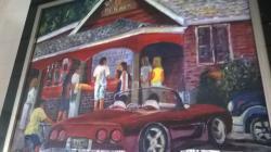 Jackson Diner