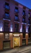 โรงแรมเอสเปเรีย เมโทรโปล