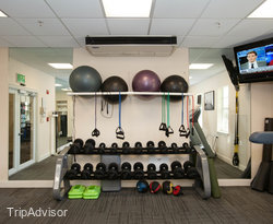 Fitness Center at the Southernmost Beach Resort