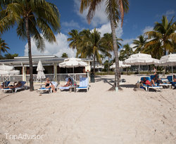Beach at the Southernmost Beach Resort