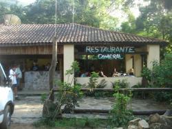 Restaurante Gomeral