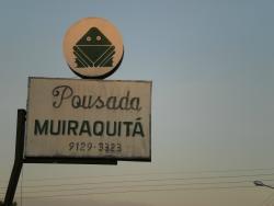 Pousada Muiraquita
