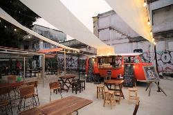 Sanfran Burger & Beer