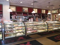 Carlo's Bakery Morristown