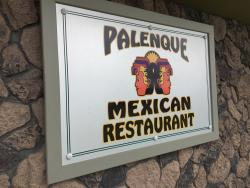 Palenque Mexican Restaurant