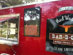 Red Wagon Bar-B-Que