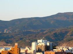 Mt. Ishibashi Old Battlefield
