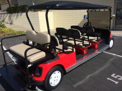 Coronado Golf Cart Rentals