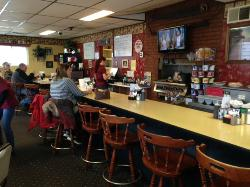 Bill's Corner Cafe