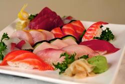 Sushi Plus
