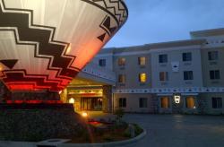 Win-River Resort & Casino Hotel