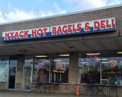 Nyack Hot Bagels
