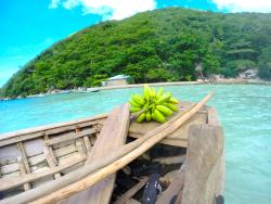 A Paradise Cove Escape and Haitian Village Experience