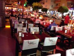 Wine River Resturant