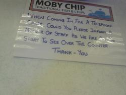 Moby Chip