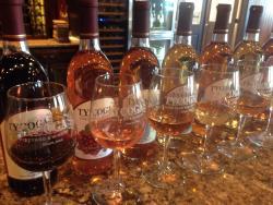 Tycoga Winery