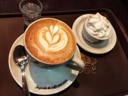 Cafe La Regence