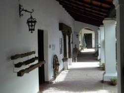 Juan Galo Lavalle Historical Museum