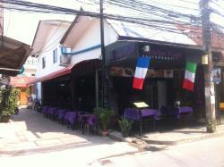 Storia Café