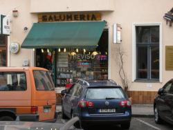 Salumeria Treviso
