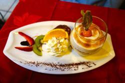 La tarte au citron revisitée