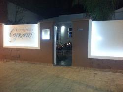 L'Entrepotes Restaurant Terrasse