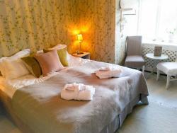 Fredriksborg Hotel och Restaurang