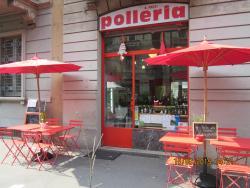 Polleria Milano 2.0