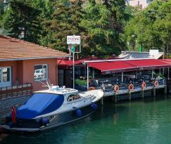 Kubina Cafe & Restaurant