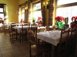 imagen La Casa Del Guarda Monte Valonsadero en Soria