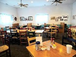 Oak Island Restaurant